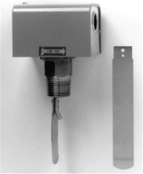 Flow Switch Johnson flow switch wogs valve m sdn bhd