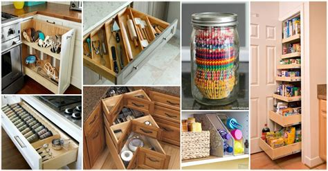 kitchen diy ideas diy kitchen storage ideas