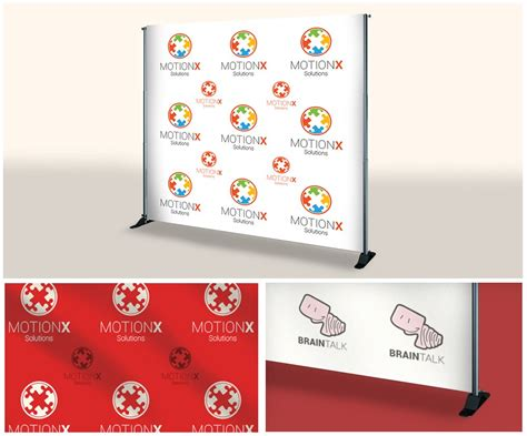 Step And Repeat Banner 8x8 Printing 8x8 Step And Repeat Template