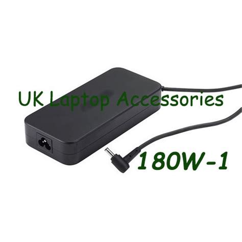 Adaptor Charger Laptop Asus Rog 19 5v 9 23a new asus rog gl502vt 19 5v 9 23a 180w slim ac adapter charger power supply