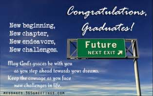 graduation messages for congratulation message the knownledge