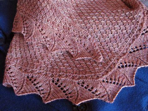 knitting shawl patterns demalangeni shawl by wneal36 knitting pattern