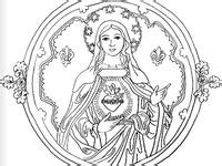 catholic mandala coloring pages 28 best images about coloring pages on