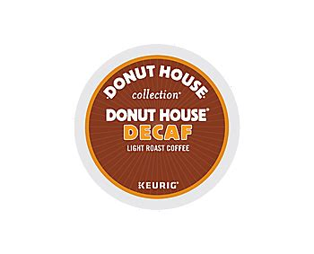 donut house donut house 174 decaf coffee