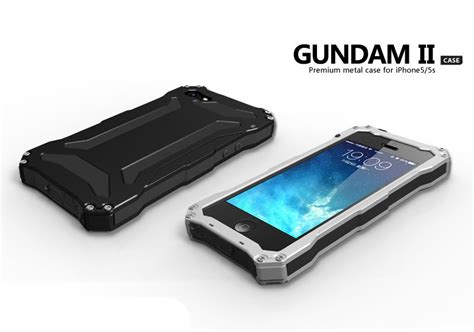 Iphone 5sse Armor Batman R Just Free Tempered Glass gundam iphone reviews shopping gundam iphone