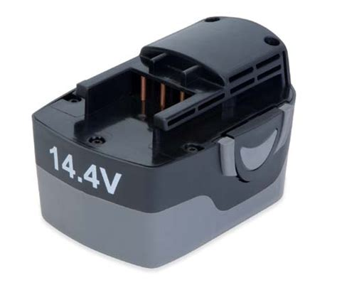 blue point battery charger battery pack 14 4 vdc for etb series cordless power