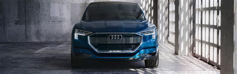 Audi A6 E Tron by Home Gt Audi Nederland