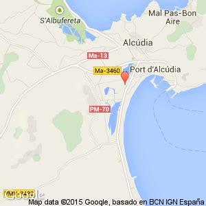 apartamentos cisne blanco menorca grupotel port d alcudia hotel alcudia majorca spain