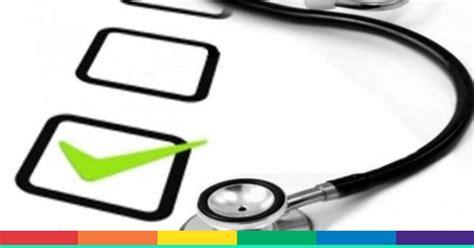 test sull omosessualità progress test di medicina la risposta di lenzi quot sull