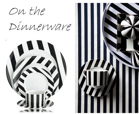 dinnerware sets on pinterest dinnerware black and white and plates