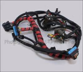 new oem engine wiring harness ford excursion f250 f350 f450 f550 sd 7 3l