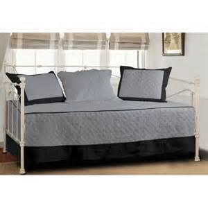 global trends cascade daybed bedding set walmart com