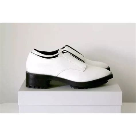 zara shoe size 57 zara shoes zara white oxfords size 37 6 5 in