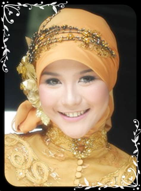 Model Jilbab Wisuda terbaru model jilbab wisuda paling cantik