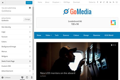 gomedia themes junkie gomedia wordpress theme theme junkie