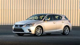 Are Lexus Reliable Hybrid Electric Cars Lexus Ct 200h Most Reliable Cars