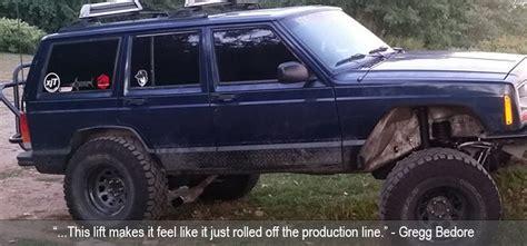jeep xj suspension jeep xj suspension lift kits