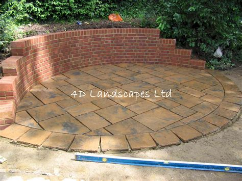Patio Walls Ideas by Patio Paver Design Ideas Traditional Brick Patio Patterns