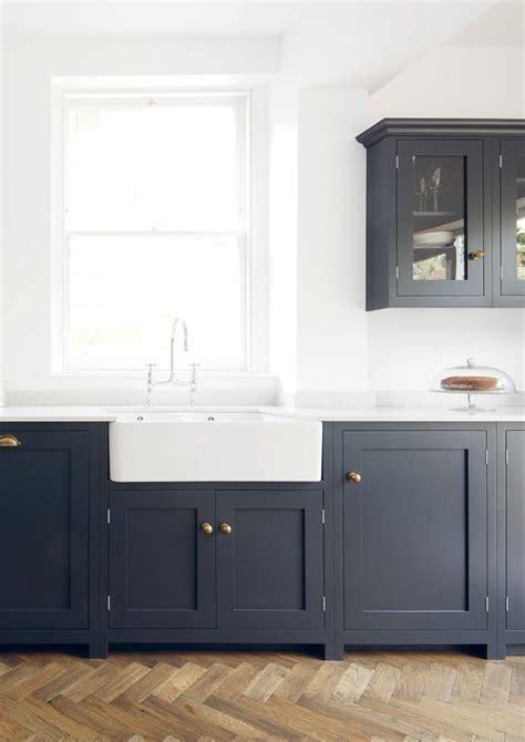 Cabinet Bras by Navy Brass Shaker Style Cabinets Renovation