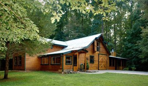 the bunk house at parkside gatlinburg cabin rentals the