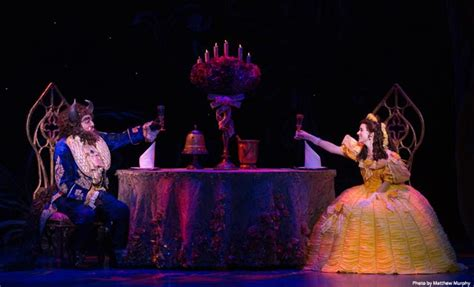 beauty and the beast the original broadway musical disney s beauty and the beast broadway in chicago