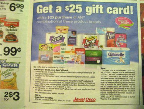 Jewel Gift Card Deal - deals of the week for december 20 2010 jill cataldo