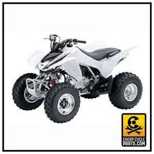 Honda 300ex Specs Honda Trx 300ex Parts 300ex Sportrax Atv Parts And Specs