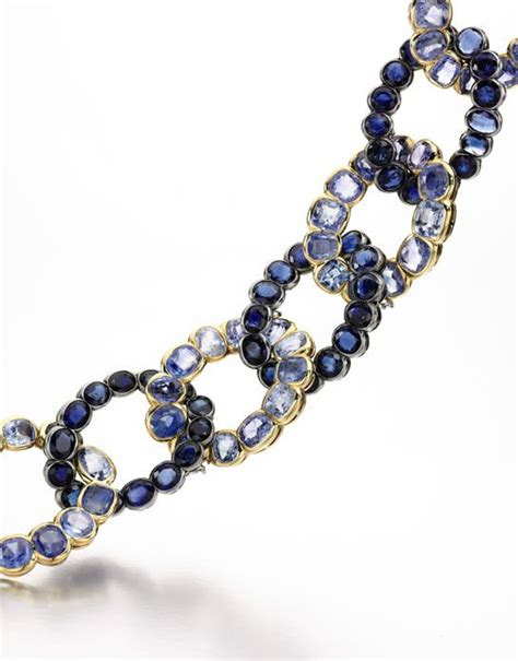 Royal Blue Sapphire 832 206 best duchess of jewels images on
