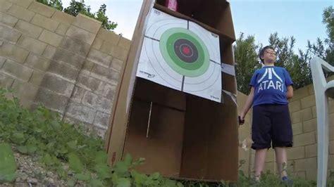 backyard bb gun shooting range targets 21 september 2014