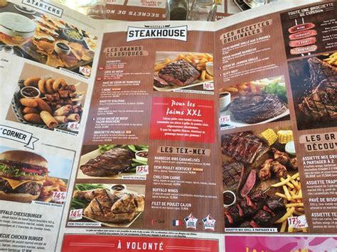 Buffalo Grill Beziers by Buffalo Grill Beziers Restaurantbeoordelingen Tripadvisor