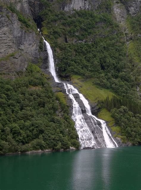 Ex Machina Waterfall | the suitor waterfall geiranger norway ex machina thetake