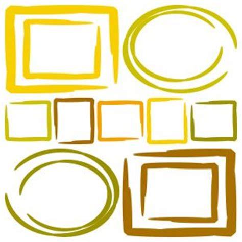 Frame Frame Foto Photo Frame Frame Minima Mhrz Family 02 simple frames stock illustration freeimages