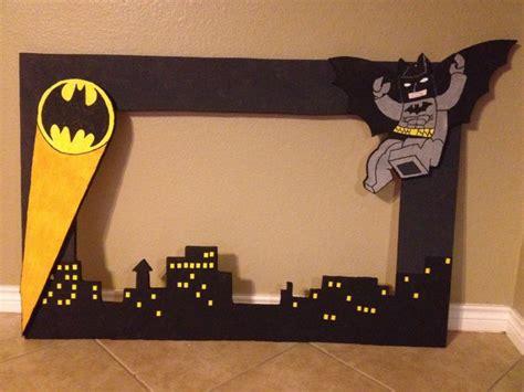 gmail themes superhero lego batman styrofoam frame 35 00 email me eva pedraza