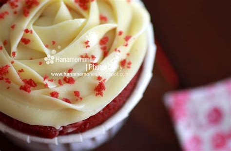 membuat yoghurt plain hana s family red velvet cupcake