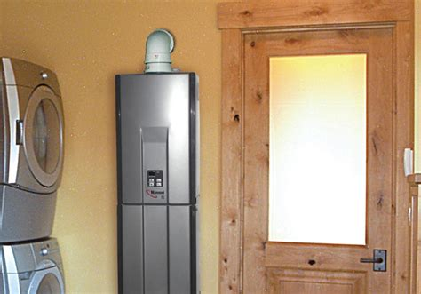 tiny house water heater use tankless water heaters to save space in your tiny house