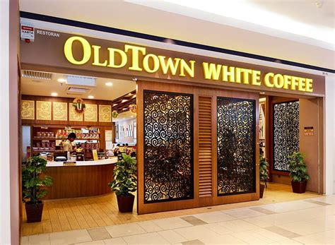 Town Coffee names 5 f b franchises in malaysia shopcoupons