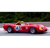 Building The Fly Ferrari GTO Roadster  Slot Cars