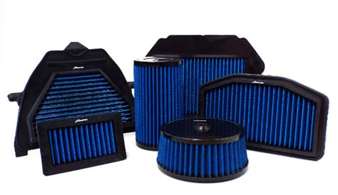 Open Filter Racing Simota wemoto simota performance air filter
