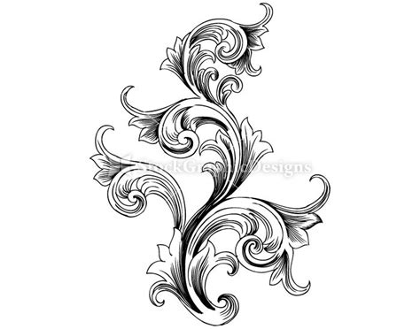 filigree heart tattoo designs 17 best images about mmhmm on baroque soccer
