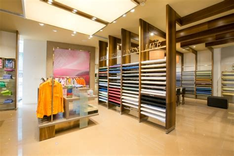 Upholstery Fabrics Store by Fabric Store 187 Retail Design
