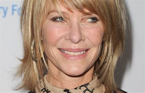 older women fringes beautiful layer with fringes hairstyles for older women
