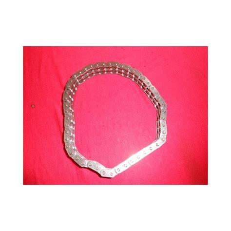 catena distribuzione corta alfaromeo giulia 106 maglie