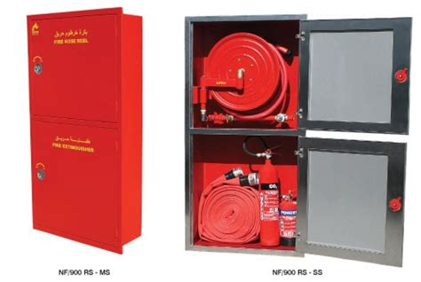 fire department valve cabinet firehose cabinet mf cabinets