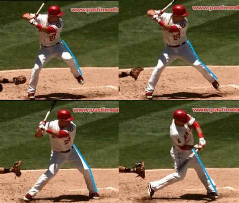 mike trout swing analysis mike trouts swing 28 images pin by jon nichols on