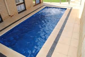 Backyard Above Ground Pools by Small Plunge Pools Sydney Melbourne Perth Adelaide