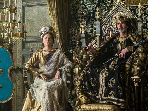 why did ragnar kill his son vikings season 3 finale review the dead
