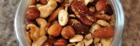 eating nuts before bed eating nuts image mag