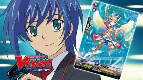 cardfight vanguard episode 105 cardfight vanguard official animation