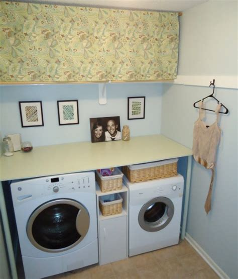 Decorations For Laundry Room Diy Laundry Basket For Organizing Laundry Room And Decor Decolover Net