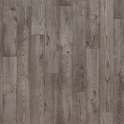 Resilient Vinyl Flooring in Tile, Wood and Stone Looks